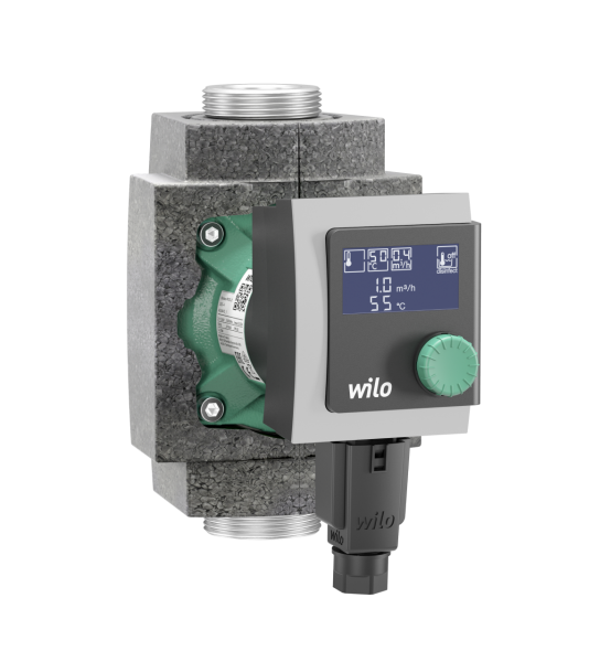 Glandless high-efficiency pumps Wilo – Stratos PICO-Z