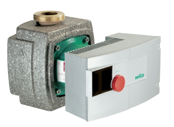 Glandless high-efficiency pumps – Wilo-Stratos-Z Wilo-Stratos-ZD