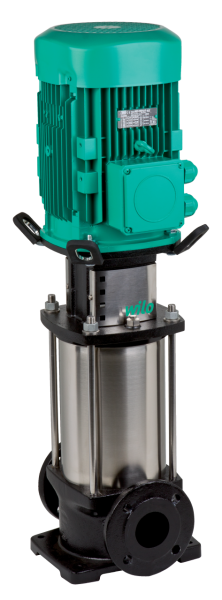 Vertical, multistage centrifugal pumps – Wilo-Helix FIRST V