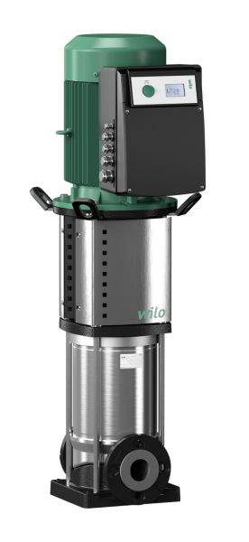 Vertical, multistage centrifugal pumps – Wilo-Helix VE