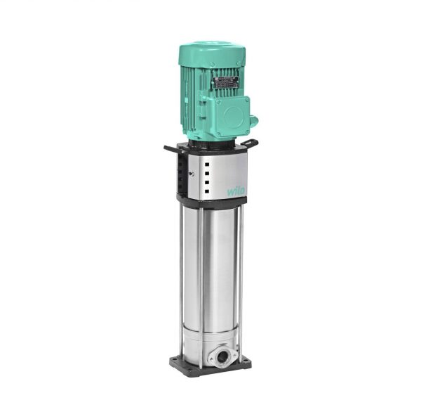 Vertical, multistage centrifugal pumps – Wilo-Helix V